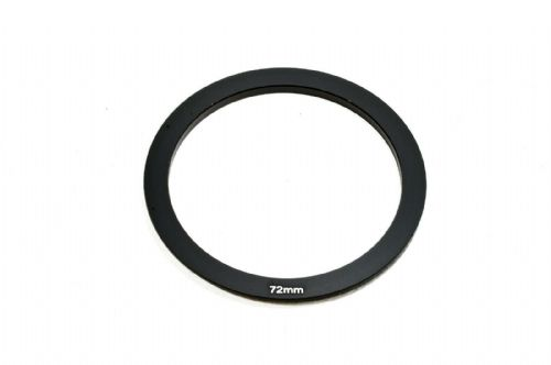 72mm P Size Adaptor Ring fits Kood, Cokin, Lee 84mm P system Filter Holders